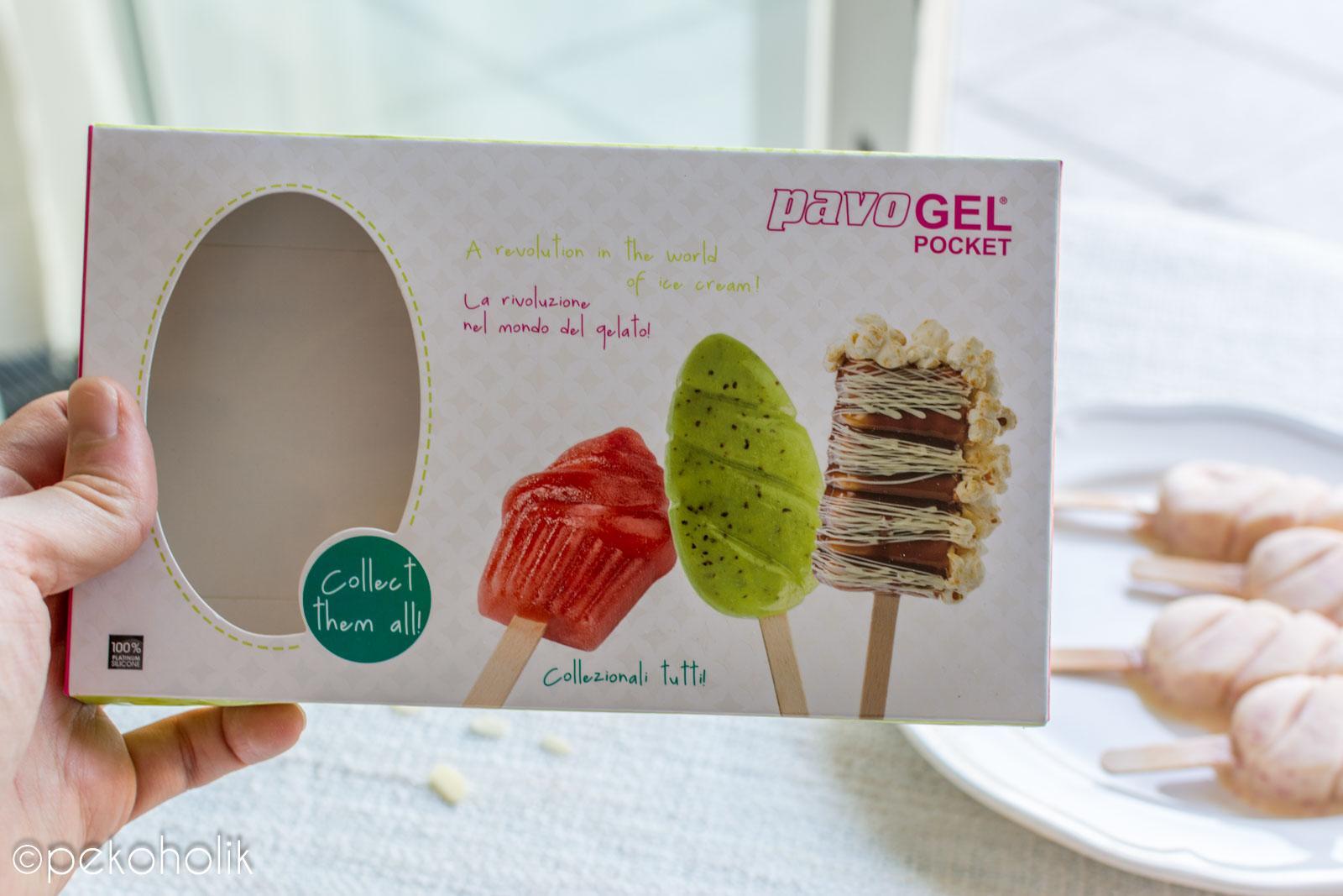 Sladoledne jogurtove lučke. 6